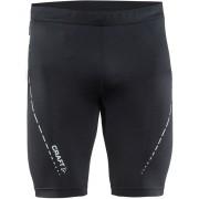 Craft Essential Hardloop Shorts Heren zwart S 2018 Hardloopbroeken