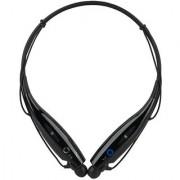 SCORIA HBS-730 Wireless Bluetooth Headset With Mic (Black)