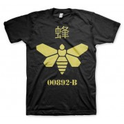 Methlamine Barrel Bee T-Shirt
