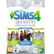 The Sims 4 Bundle Pack 4 : Code-In-A-Box, за PC