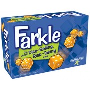 Patch Products Inc. Farkle Classic Dice Game