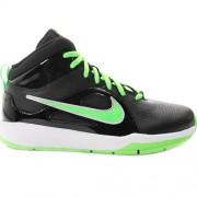 Nike Детски Баскетболни Обувки Team Hustle D 6 GS 599187 002