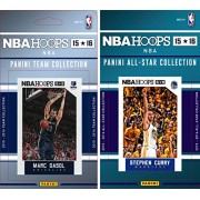 NBA Memphis Grizzlies Licensed 2015-16 Hoops Team Plus All-Star Trading Card Set
