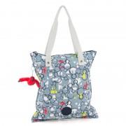 キプリング ミッキー マイヒップハリー トートバッグ【QVC】40代・50代レディースファッション