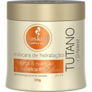 Máscara de Hidratação Capilar Haskell Tutano D-pantenol 500g
