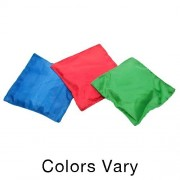 Set of 3 - Five Inch Size Bean Bags