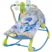 Balansoar Regatul Animalelor Sun Baby, melodii si vibratii, suporta maxim 9 kg