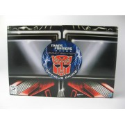 Transformers Prime Matrix Of Leadership Optimus Prime - First Edition - SDCC 2011