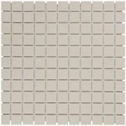 Mozaiektegel London White R11 Ceramics 303x303