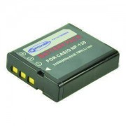 2-Power DBI9968A batteria ricaricabile Ioni di Litio 1400 mAh 3,7 V
