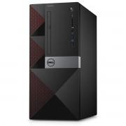 Dell Vostro 3668 MT Black N222VD3668EMEA01