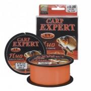 Fir Carp Expert UV Fluo Orange 300m