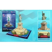 Statue of Liberty 3D Puzzle Daron