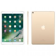 "IPad Pro Tablet 10.5"" 256GB 4G Gold"