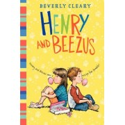 Henry and Beezus, Paperback