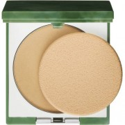 Clinique stay matte pressed powder 04, stay honey