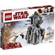 Lego Klocki LEGO Star Wars - Ciężki zwiadowca Najwyższego Porządku 75177