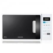 Микровълнова печка Samsung Microwave 800W LED Display White ME73A/BOL
