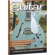 """PPV Medien guitar Service Manual 4. Auflage 2015 Michael """"Doc"""" Schneider"""