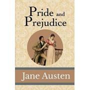 Pride and Prejudice/Jane Austen