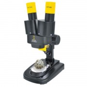 Microscop Stereo 20x National Geographic