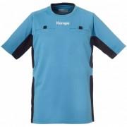 Kempa Heren Handbalscheidsrechter Shirt 200304002 - blauw - Size: Small