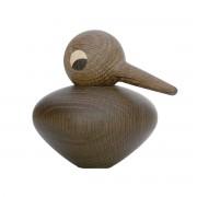 ArchitectMade - Bird chubby, smoked