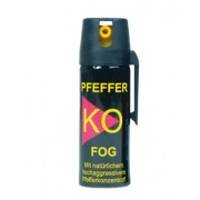 Gaz obronny KO 50 ml FOG - wylot rozproszony mgła