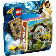 LEGO Chima Jungle Gates Play Set