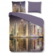 Pure Duvet Cover 5262-M DUBAI 135x200 cm Multicolour