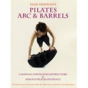 Sissel Manuale Ellie Herman Pilates Arc & Barrel, inglese