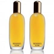 Clinique Aromatics Elixir Eau De Perfume Spray 2x25ml