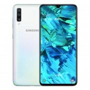 Samsung Galaxy A70 Dual sim 128GB + 6 GB - Blanco