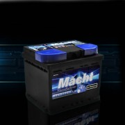 Macht MTronic 12V 44 Ah, Macht, PS25631