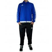 Adidas férfi melegítő TIRO15 PRE SUIT S22273