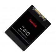 San Disk Z410 SATA 2.5 inch 480GB SSD 7mm