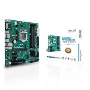 MB Asus PRIME B360M-C/CSM, LGA 1151v2, micro ATX, 4x DDR4, Intel B360, DP 2x, VGA, HDMI, 36mj (90MB0W80-M0EAYC)