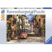 PUZZLE SUDUL FRANTEI 500 PIESE Ravensburger