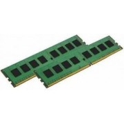 Memorie Server Kingston 16GB 2x8GB DDR4 2400Mhz CL17 1.2V