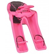 iBert Cadeira de Bicicleta Frontal T-Safe iBert 9m+