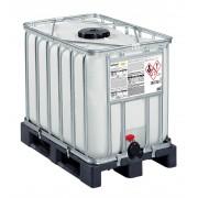 Solutie ignifugare Bochemit Antiflash 600kg transparent