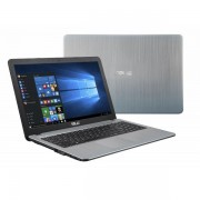 Laptop Asus X540YA E1-6010/4GB/500GB/R2/15.6/W10/srebrni
