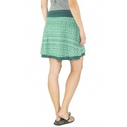 Marmot W's Samantha Skirt Teal Tide Sunfall 2018 XL Vardagskjolar