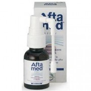 Dompe' Farmaceutici Spa Spray Aftamed Flacone 20 Ml
