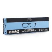 Horizane Blauw-lichtbril boy 8-12jaar