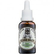 Mr Bear Family Wilderness aceite para barba 30 ml