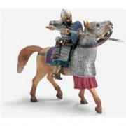 Schleich - Soldier with Spike on Horse
