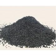 Štrk kremičitý čierny zrn. 1-2 mm 10Kg