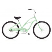 Electra Cruiser 1 24in Ladies - Seafoam - Cruiser