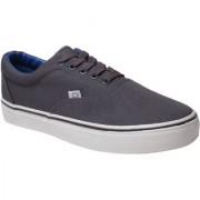 Sea Star Men grey Synthetic Sneaker
